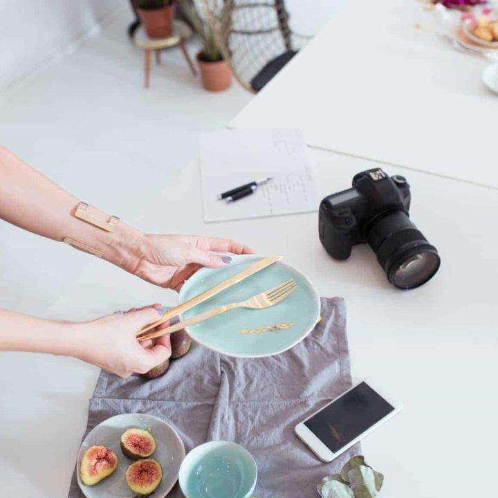 Seasoned Pro WordPress Theme for Food Bloggers